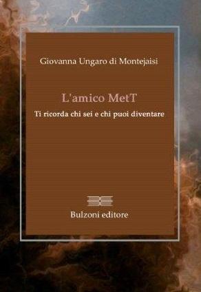 L'AMICO METT cover